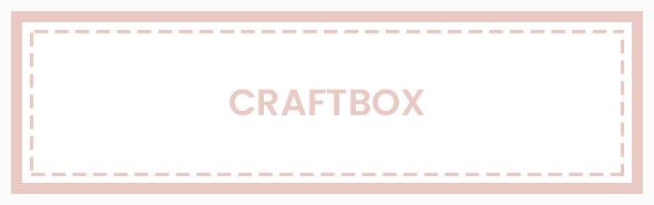 Craftbox Eveselection